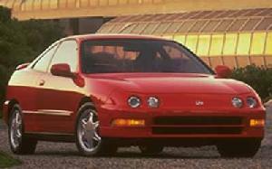 Acura Integra   Sale on Used Acura Integra Rs Parts For Sale