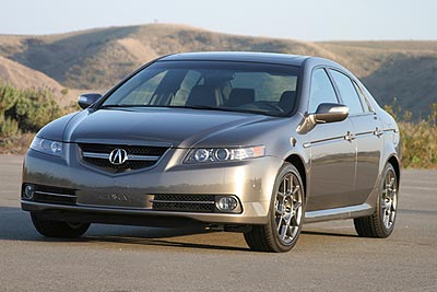 Acura 2004  Sale on Used Acura Tl Type S Parts For Sale