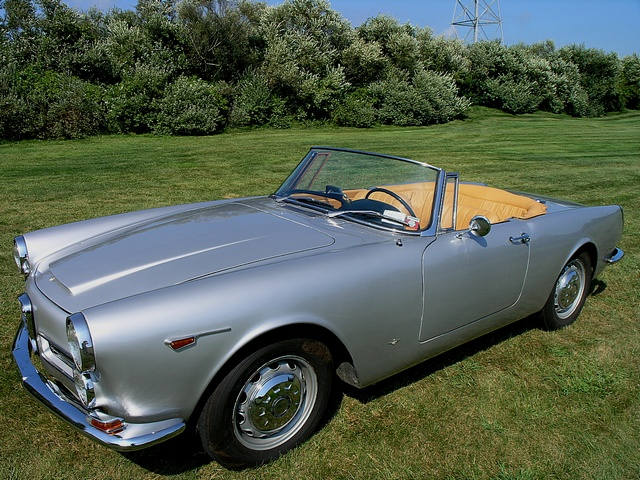 used alfa romeo 2600 spider parts for sale. Black Bedroom Furniture Sets. Home Design Ideas