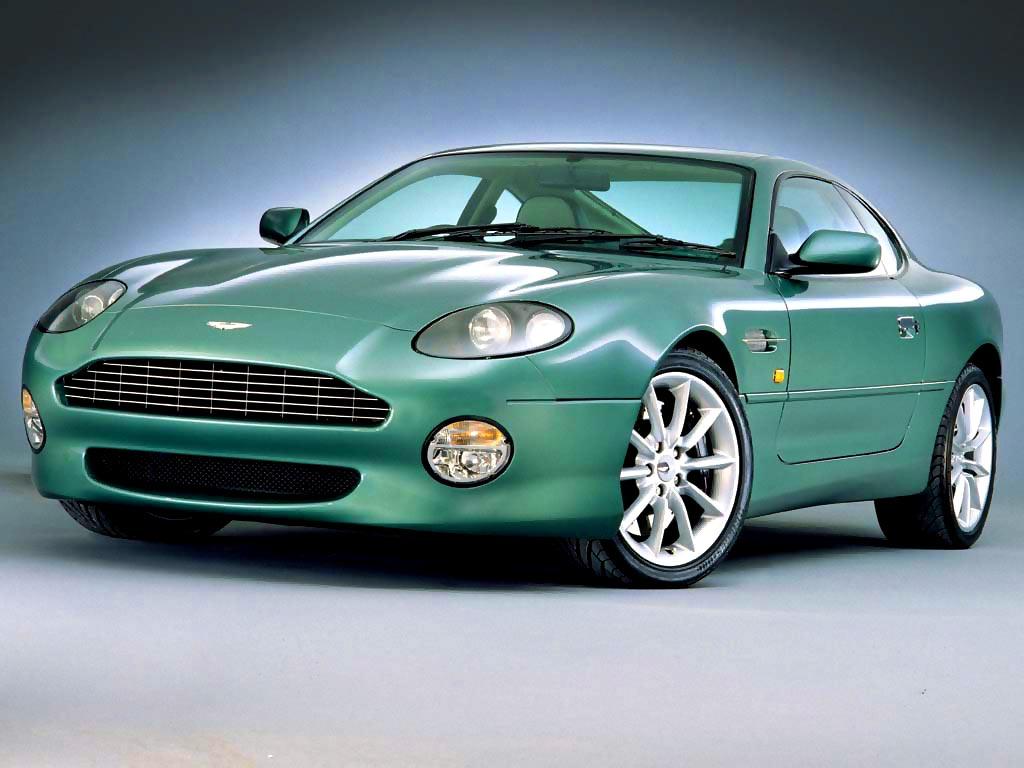 Used Aston Martin Db7 Vantage Parts For Sale
