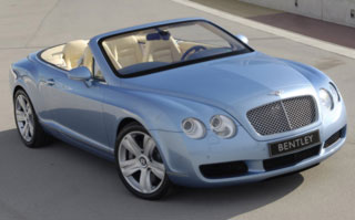 Used Bentley For Sale >> Used Bentley Continental Gt Parts For Sale