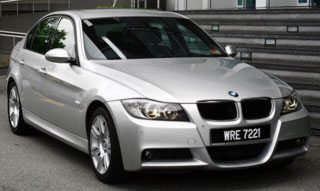 Used BMW 320i Parts For Sale