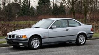 Used BMW 325is Parts For Sale