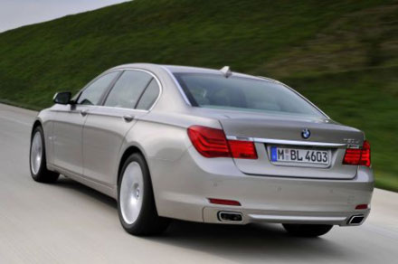 Used BMW Il Parts For Sale - 2007 bmw 750il