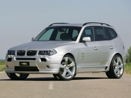 Used BMW X3 Parts For Sale
