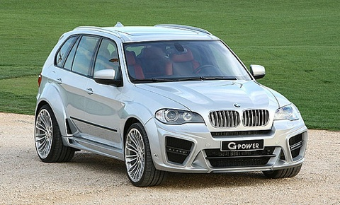 Used BMW X5 HP Parts For Sale