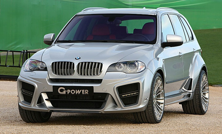 Used BMW X5 Xdrive48i Parts For Sale