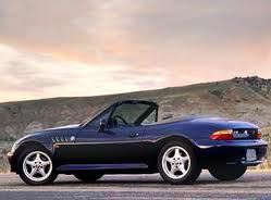 Used BMW Z3 M Roadster Parts For Sale