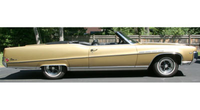 Used Buick Electra 225 Custom Parts For Sale