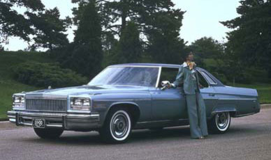 Used Buick Electra 225 Limited Parts For Sale