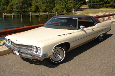 Used Buick Electra 225 Parts For Sale