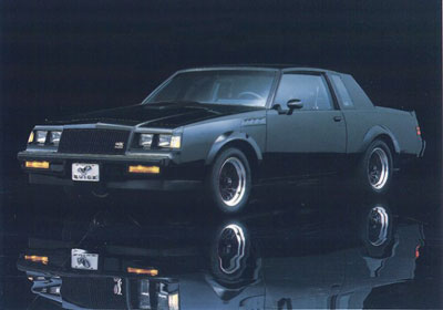 buick regal grand national used buick regal grand national parts for sale 2017 Buick Grand National at virtualis.co