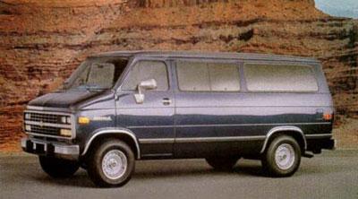 Lazy Daze Rv For Sale >> 1984 Chevy G30 Gallery