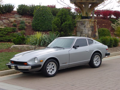 Used Datsun 280Z Parts For Sale