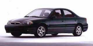 Used Ford Contour SVT Parts For Sale