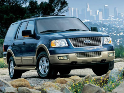 used ford expedition sale