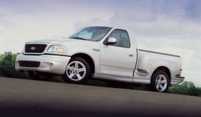 Used Ford F 150 Pickup Lightning Parts For Sale