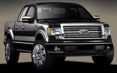 used ford f 150 platinum parts for sale. Black Bedroom Furniture Sets. Home Design Ideas