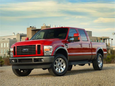 Used F 250 Super Duty >> Used Ford F 250 Super Duty Fx4 Parts For Sale