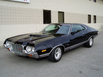 used ford torino parts for sale