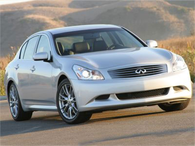 Used Infiniti G35 X Parts For Sale