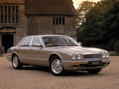 Used Jaguar XJ6 Sovereign Parts For Sale