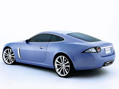 jaguar xk8 part:
