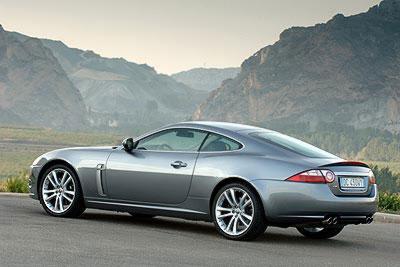 Used Jaguar XKR Parts For Sale