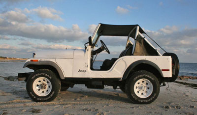 Used jeep cj5 parts for sale sciox Choice Image