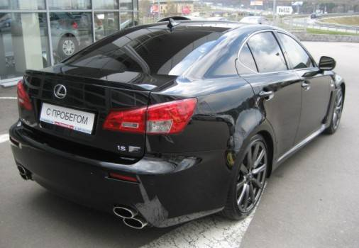 Used lexus is f parts for sale sciox Image collections