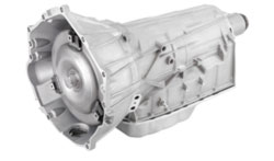 Used Cadillac Transmission