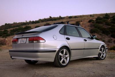Parts.com® | Saab 9-3 Suspension Components OEM PARTS