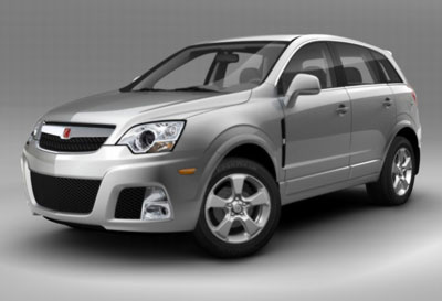 Used Saturn Vue Red Line Parts For Sale