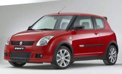 Used Suzuki Swift Parts For Sale