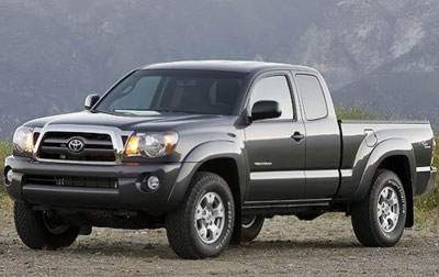 Used Toyota Tacoma Pre Runner Parts For Sale